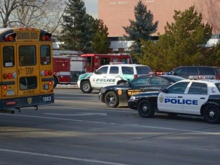 Стрельба вшколе вСША: раненый школьник скончался в клинике