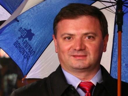Адвокат: Екс-регіонал Медяник оголосив голодування, коли суд вирішив подовжити йому арешт