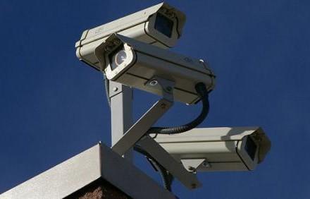 УКличка встолиці з`явиться 8 тисяч «очей»