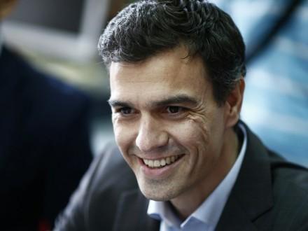 Лидер Испанской социалистической рабочей партии ушел вотставку