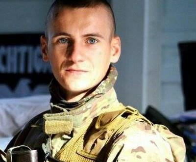Тягнибок: Біля Кримського вЛуганській області загинув український офіцер