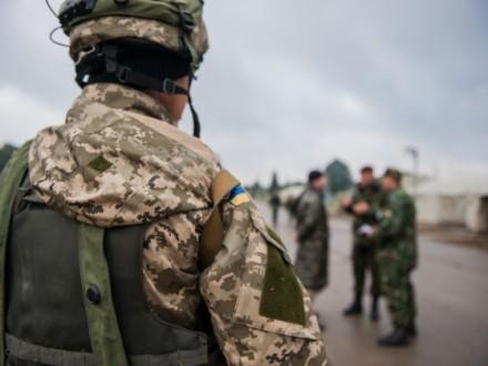 Українська сторона готова обговорити розведення сил наДонбасі назустрічі у Мінську