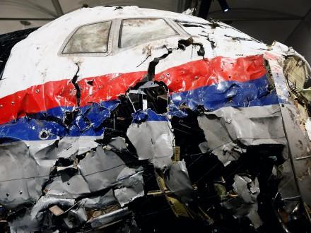 РФ сказала Нидерландам свою позицию по изучению катастрофы Boeing 777