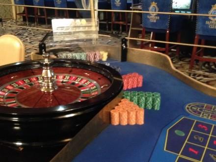 Уцентрі Києва викрили підпільне казино