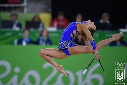 Різатдінова— найкраща спортсменка України увересні