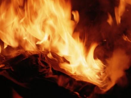 УЛьвові 60-річний чоловік загинув під час пожежі