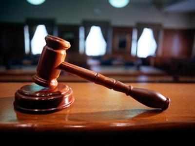 ИзХозяйственного суда Харьковской области похищен сейф спечатями