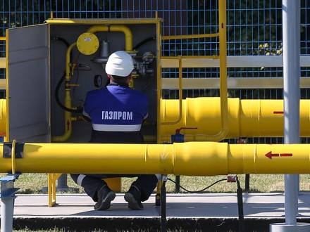 АМКУ вимагає примусово стягнути з«Газпрому» понад 80 мільярдів