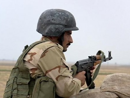 ВТурции при атаке навоенную базу был убит солдат