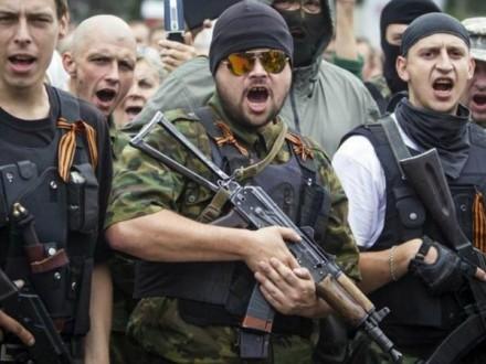 Геращенко: Украина требует отбоевиков настоящий список заложников