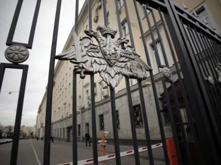 У МіноборониРФ «пригрозили» використовувати своє ППО проти сил коаліції вСирії