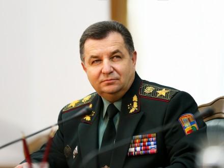 НаДонбасі зараз 6 тисяч російських військових,— Полторак