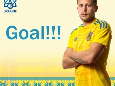 Україна зіграла внічию зТуреччиною. Відео голів