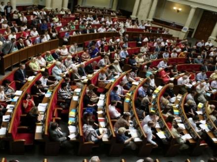Благотворительную деятельность религиозных компаний освободили отналогов. Рада приняла закон