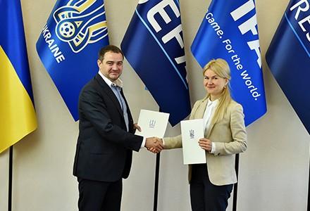 Офіційно: Товариський футбольний матч Україна— Сербія 15 листопада відбудеться вХаркові