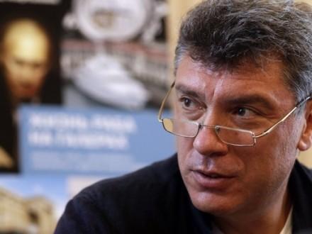 Фільм про Бориса Нємцова презентують у Харкові