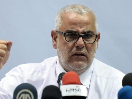 Навыборах вМарокко побеждают исламисты