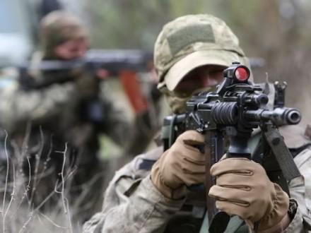 АТО: больше всего вражеских обстрелов— наМариупольском направлении