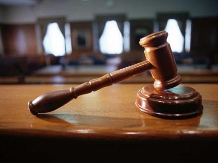 Судьи отпустили коллегу-взяточника наследующий день после ареста