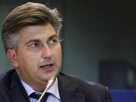 Хорватским премьером будет руководитель комитета ассоциации Украина-ЕС