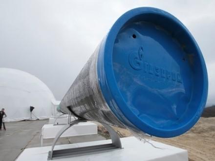 Росія і Туреччина підписали угоду про будівництво газопроводу вобхід України