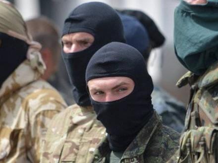РФзвинувачує Україну увикраденні росіян