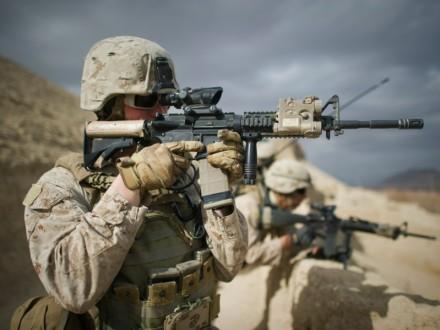 Афганские ВВС нанесли ущерб талибам впровинции Фарах