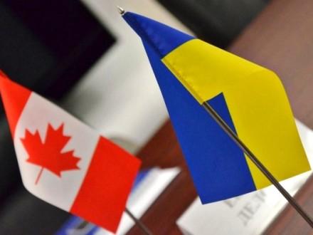 Україна і Канада домовились про співпраці усфері безпеки