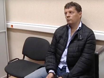 Фейгин: русским СМИ отдали приказ замалчивать дело Сущенко