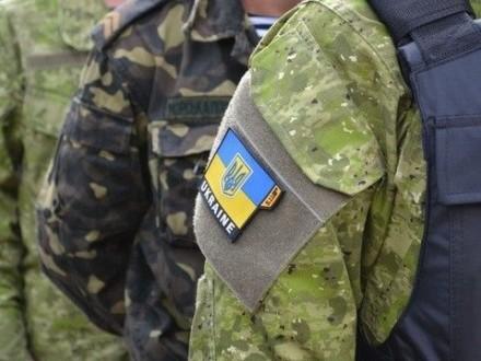 Один український військовий загинув, один отримав поранення задобу взоні АТО