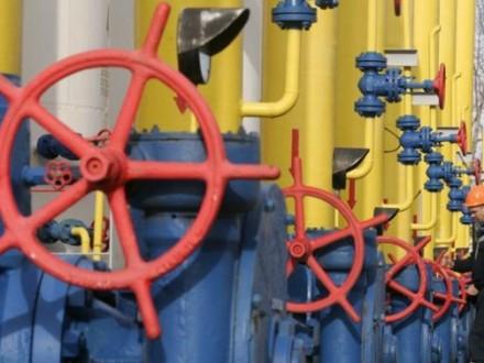 Норвезька Statoil відновила поставки газу вУкраїну