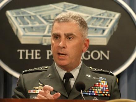 Чотиризірковий генерал США прибув доКиєва допомагати змінювати українську армію