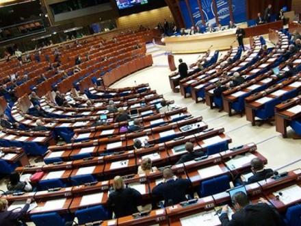 Геращенко роз'яснила важливість проголосованих уПАРЄ резолюцій