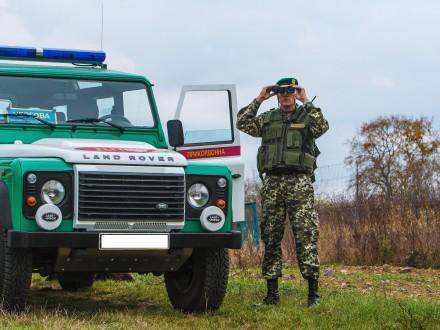 Росіянин, який незаконно перетнув український кордон, помер врезультаті приступу
