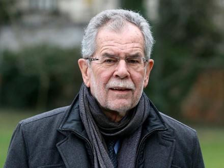 Кодному из претендентов приставлена охрана из-за угроз неонацистов— Выборы вАвстрии