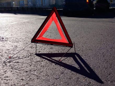 УДТП наХмельниччині травмувалися троє дітей