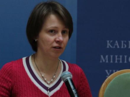 Стець представил нового советника по задачам Крыма