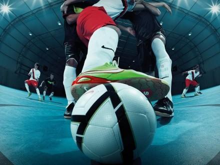 Футзальна «Енергія» вилетіла зКубка УЄФА