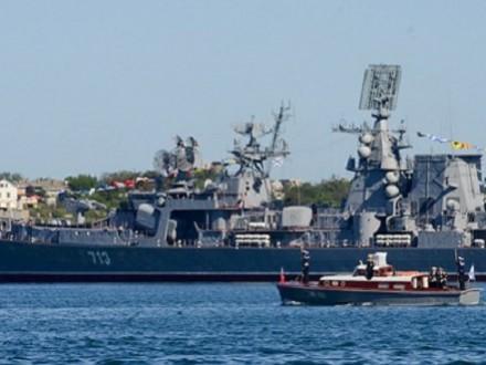 Российская Федерация создала опасность для всего Средиземноморья— Украина впредставительстве международной организации ООН