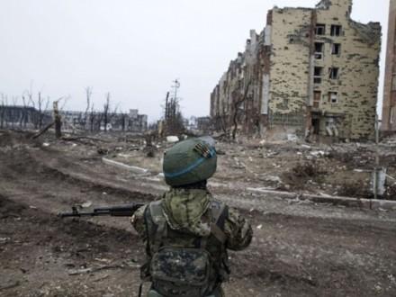 Полторак подтвердил обострение ситуации вШирокино