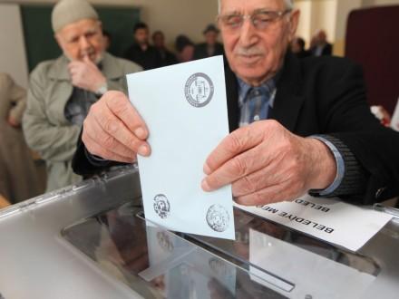 Референдум по новейшей конституции Турции могут провести довесны