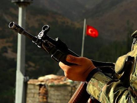 В итоге взрыва нашоссе Мардин— Диярбакыр вТурции погибли трое военных