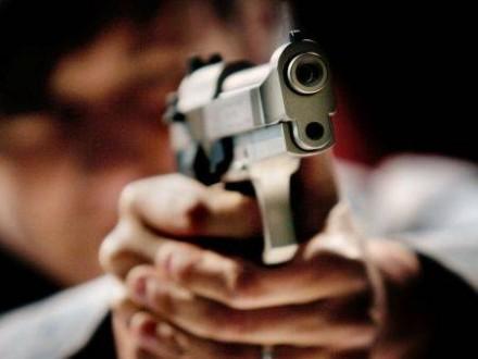 ВКременчуге задержали молодого человека, который выстрелил мужчине вживот