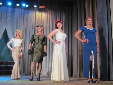 Красавицы впогонах: Лауреатом конкурса красоты стала участница АТО