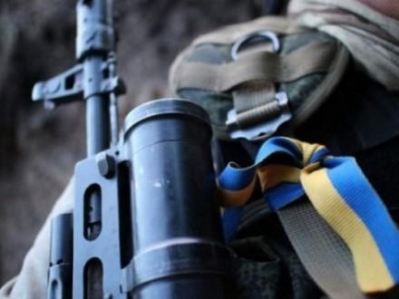 Лисенко: Заминулу добу взоні АТО поранення отримали четверо українських військовослужбовців