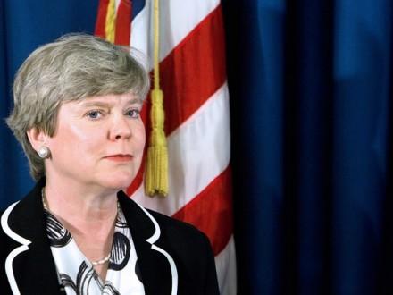 Вперше заступником генсека НАТО стала жінка