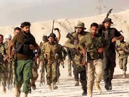 США почали військову операцію проти ІДІЛ вМосулі - ЗМІ