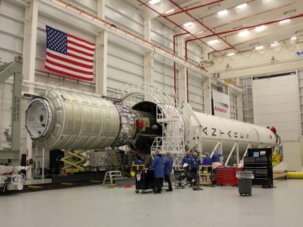 УNASA оголосили, коли запустять ракету зукраїнським двигуном