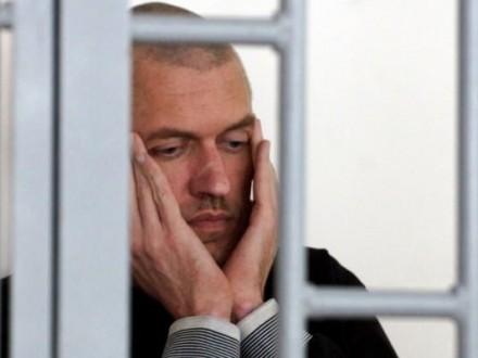 Засуджений вЧечні українець Клих запросив уякості адвоката Звєрєва або Шуру