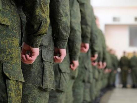 Рада зробила перший крок достворення Єдиного реєстру військовозобов'язаних